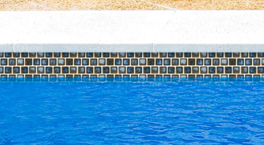 Hm 113 Terra Blue Universal Pool Tile Your Quality